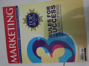 Majalah Marketing edisi 02_XV_Februari 2015