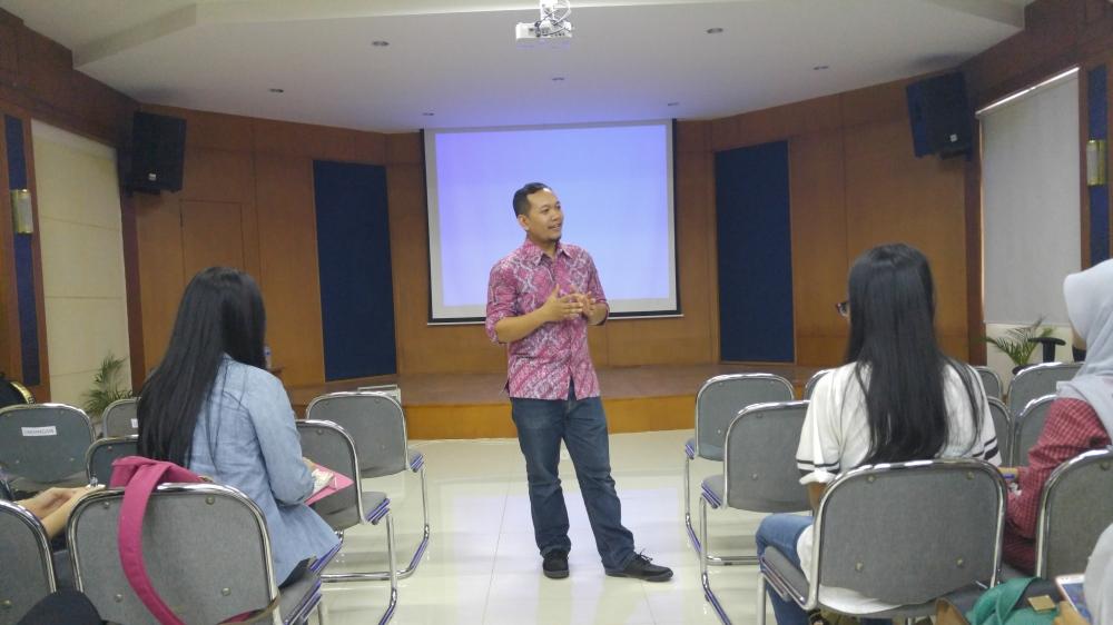 Mr. Alif Ajus Priyono (Brandtone)