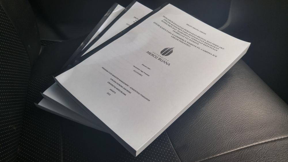 Draft sidang tesis saya :)